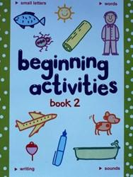 Beginning Activities Book 2 By Mohini Sawhney